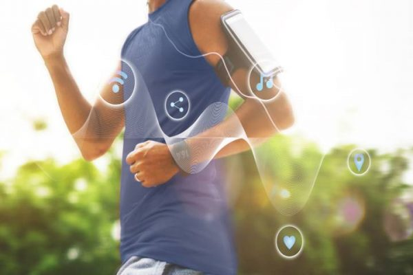 Where is Fitness Technology Going?