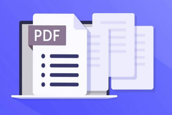 4 Ways to Robust Watermarking for Copyright Protection of PDF Files