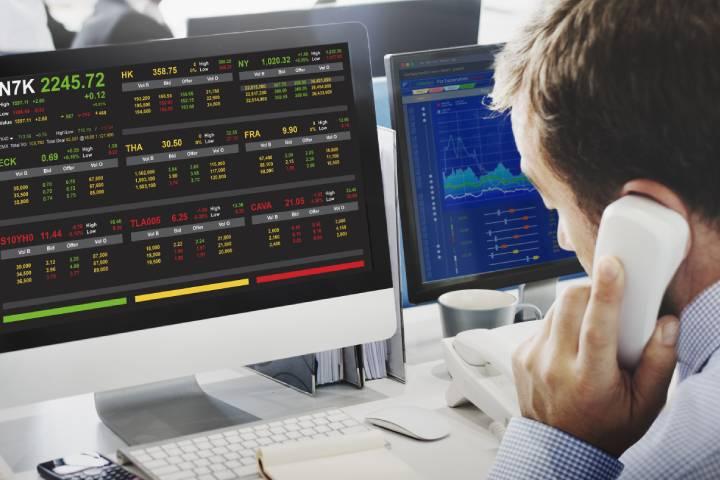 stock-trading