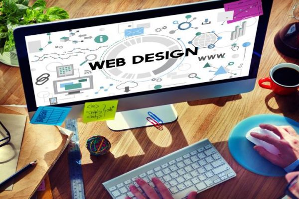 How Can a Web Design Agency be a Game Changer for Your Business?