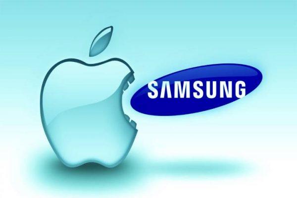 Apple vs. Samsung vs. Google – Three Heavyweights Meet